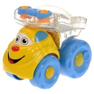 Fisher Price car rattling Very Good, 6 months + Fisher Price  (6545600970937)