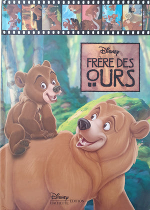 Frère Des Ours Like New Disney  (4598533357623)