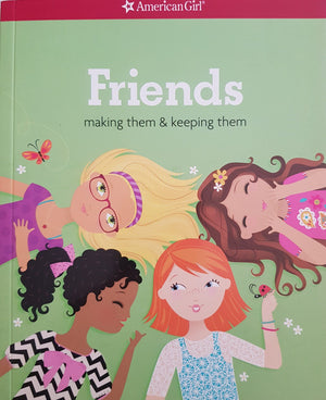Friends Like New American Girl  (4630656745527)