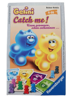 Gelini Catch me Like New Ravensburger  (4607990759479)