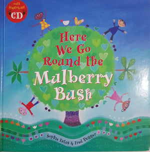 Here We Go Round The Mulberry Bush Like New, 3-7 Yrs Recuddles.ch  (6706330042553)