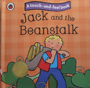 Jack and the beanstalk Like New Not Applicable  (6163142312121)