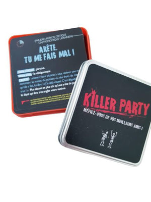Killer Party Like New Not Applicable  (4606904369207)