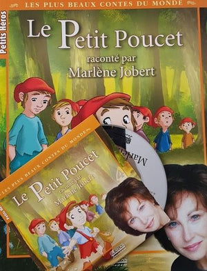 Le petit poucet Very Good Marlene Jobert  (6265038340281)