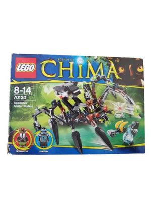 Legends of Chima Played-in Lego  (4607991185463)