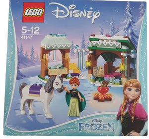 Lego Frozen Like New Disney  (6060634177721)