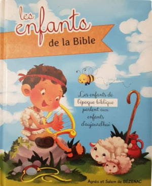 Les enfants de la Bible Well Read Not Appicable  (4626502156343)