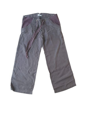 Linen Pants Very Good, 12 Mamas & Papas  (6657343422649)