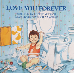 Love You Forever Very Good Recuddles.ch  (6243160981689)