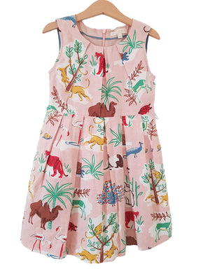 Mini Boden Summer Dress Mini Boden Mini Boden  (4569933840439)