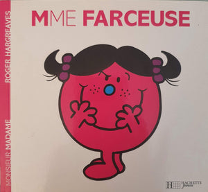 MME Farceuse Like New Mr Men/Little Miss  (4622300807223)