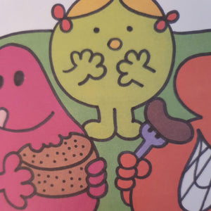 MME oui Well Read Mr Men/Little Miss  (4622301986871)