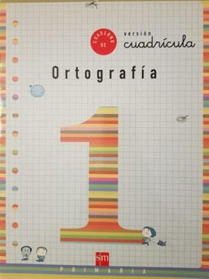 Ortografia Like New Not Appicable  (4626502582327)