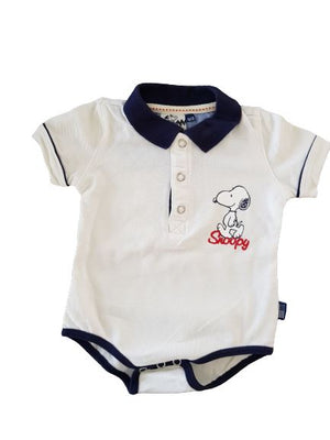 Peanuts Snoopy Very Good, 0-3m Peanuts Snoopy  (6635230265529)