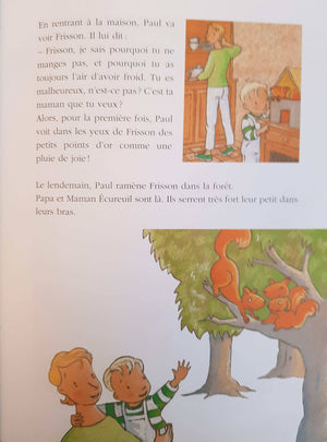 Petites histories du pere castor Like New Not Appicable  (4619394940983)