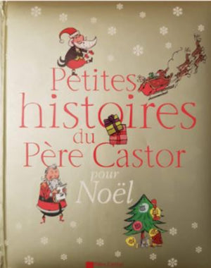 Petites histories du pere castor Like New Not Appicable  (4626502287415)