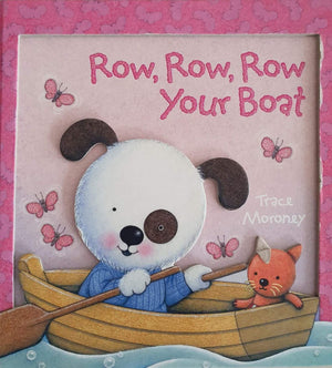 Row, Row, Row Your Boat Like New Not Applicable  (6088809382073)