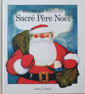 Sacré Père Noël Like New, 6-8 Yrs Recuddles.ch  (6688597409977)
