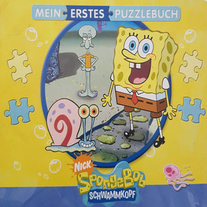 Spongebob Schwammkopf Like New Not Applicable  (4596703920183)
