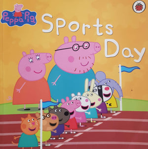 Sport's day Very Good Peppa Pig  (6162833998009)