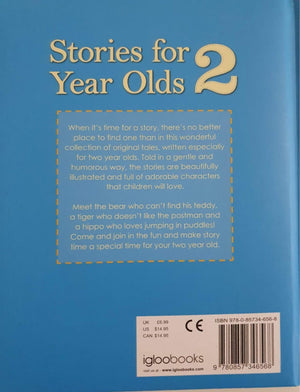 Stories For 2 Years Olds Like New Recuddles.ch  (6176346898617)