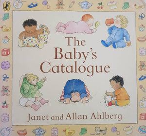 The Baby's Catalogue Like New Not Applicable  (6142515052729)