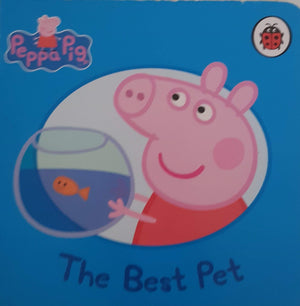 The Best Pet Very Good Peppa Pig  (6162835996857)