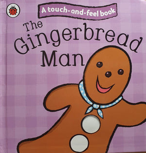 The Gingerbread Man Very Good Recuddles.ch  (6174116315321)