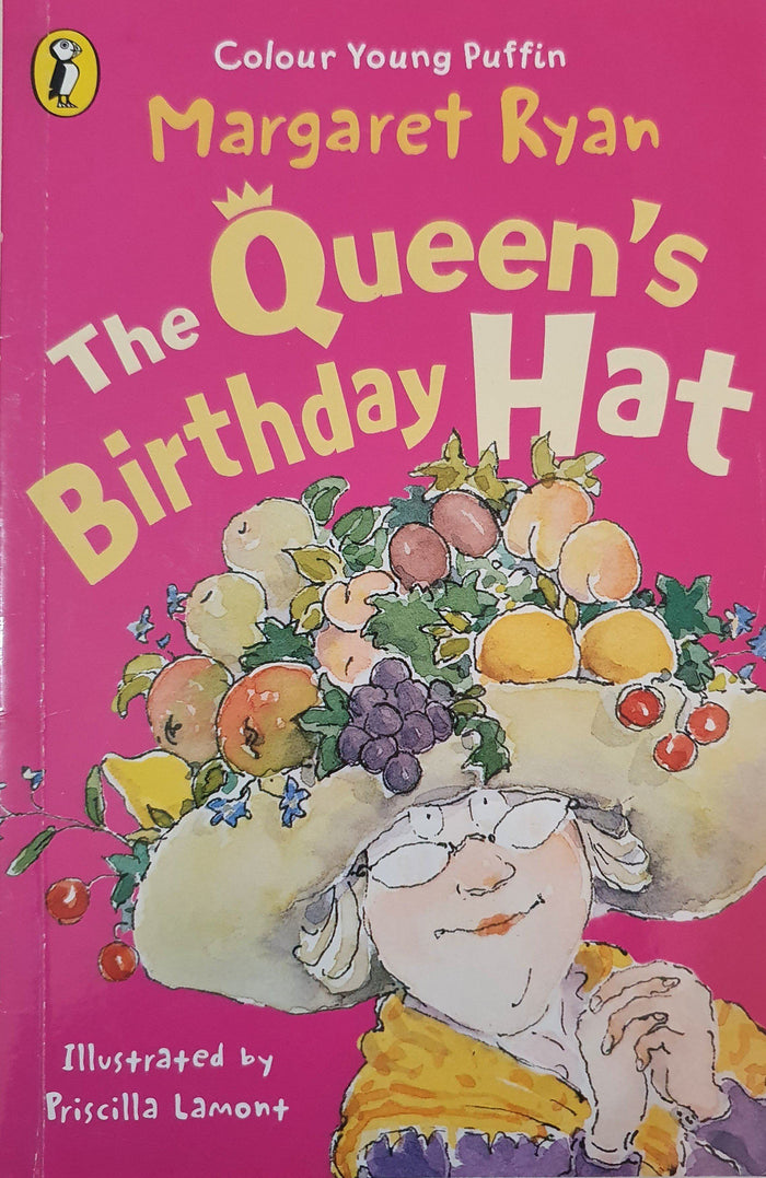 The Queen's Birthday Hat