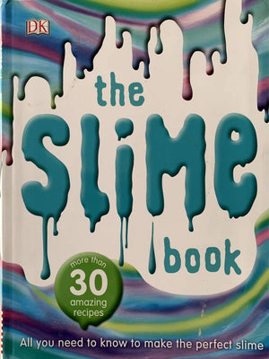 The Slime Book Like New Recuddles.ch  (6266662125753)