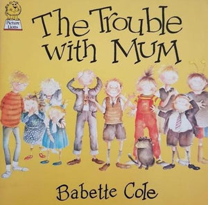 The Trouble With Mom Like New Recuddles.ch  (6192913678521)