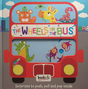 The Wheels on the Bus Very Good Recuddles.ch  (6173730668729)
