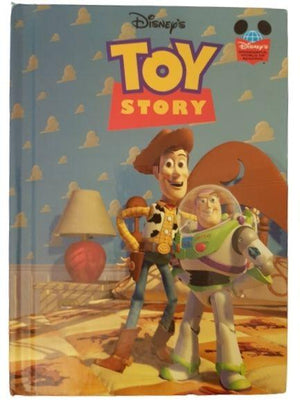 Toy Story Like New Disney  (4624871260215)