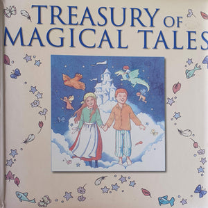 Treasury of Magical Tales Like New Not Applicable  (4603216625719)
