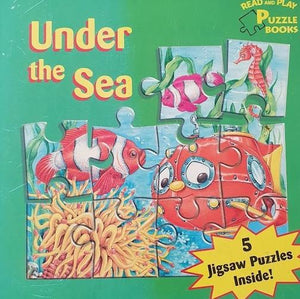 Under the Sea Very Good, 6+Yrs Recuddles.ch  (6335979684025)