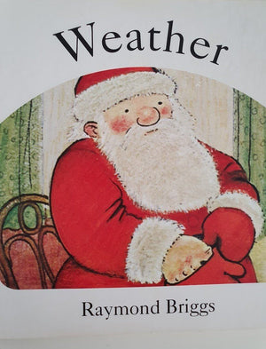 Weather Raymond Briggs Like New Recuddles.ch  (6123516264633)