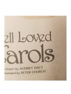 Well-Loved Carols Very Good LadyBird  (4626502254647)