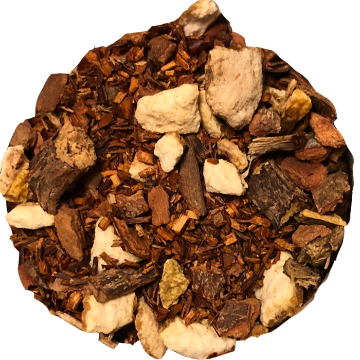 Autumn Chai Organic 2 oz