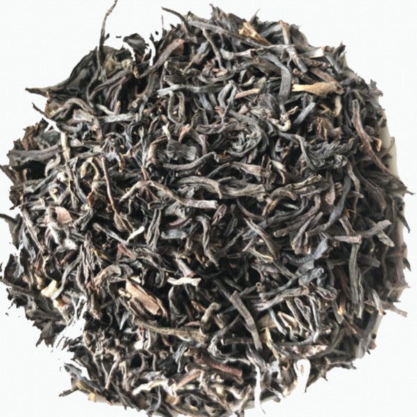 Darjeeling 2nd Flush, Phuguri Estate Organic