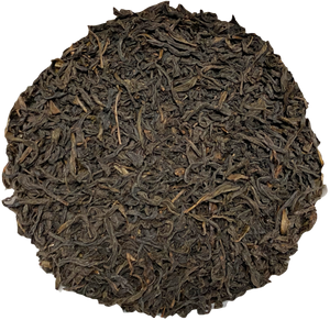 Big Red Robe (Da Hong Pao) Organic Oolong Tea by Flower of Life Teas and Boardwalk Beans
