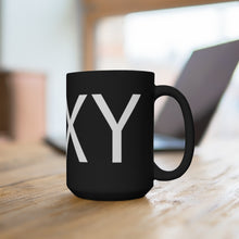 Load image into Gallery viewer, SEXY - Black Mug 15oz