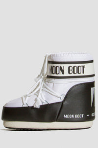 Śniegowce Moon Boot Classic Low 2 White