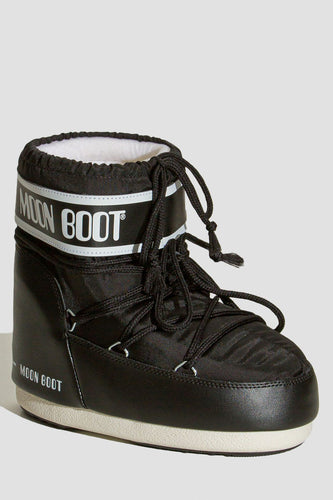 Śniegowce Moon Boot Classic Low 2 Black