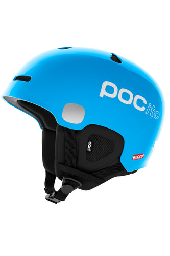 Kask narciarski Pocito Auric Cut Spin