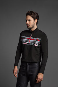 Golf Męski Newland Man T-Neck Campitello