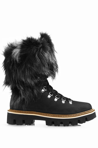 Buty Garmisch 1a Black/Grey