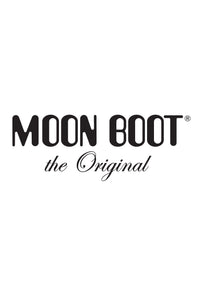 BUTY MOON BOOT MONACO LOW WP 2 WHITE