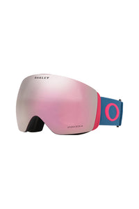 Gogle narciarskie Flight Deck Prizm Snow Hi Pink Iridium