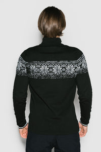 Golf Męski Man T-Neck Baldo