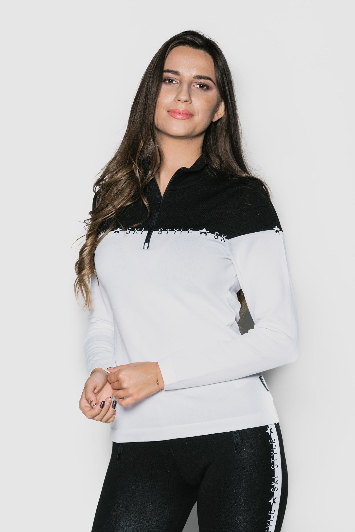 Golf Damski Lady T-Neck Masella